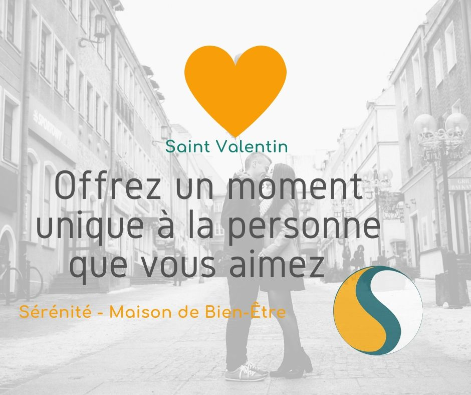 You are currently viewing SAINT VALENTIN
