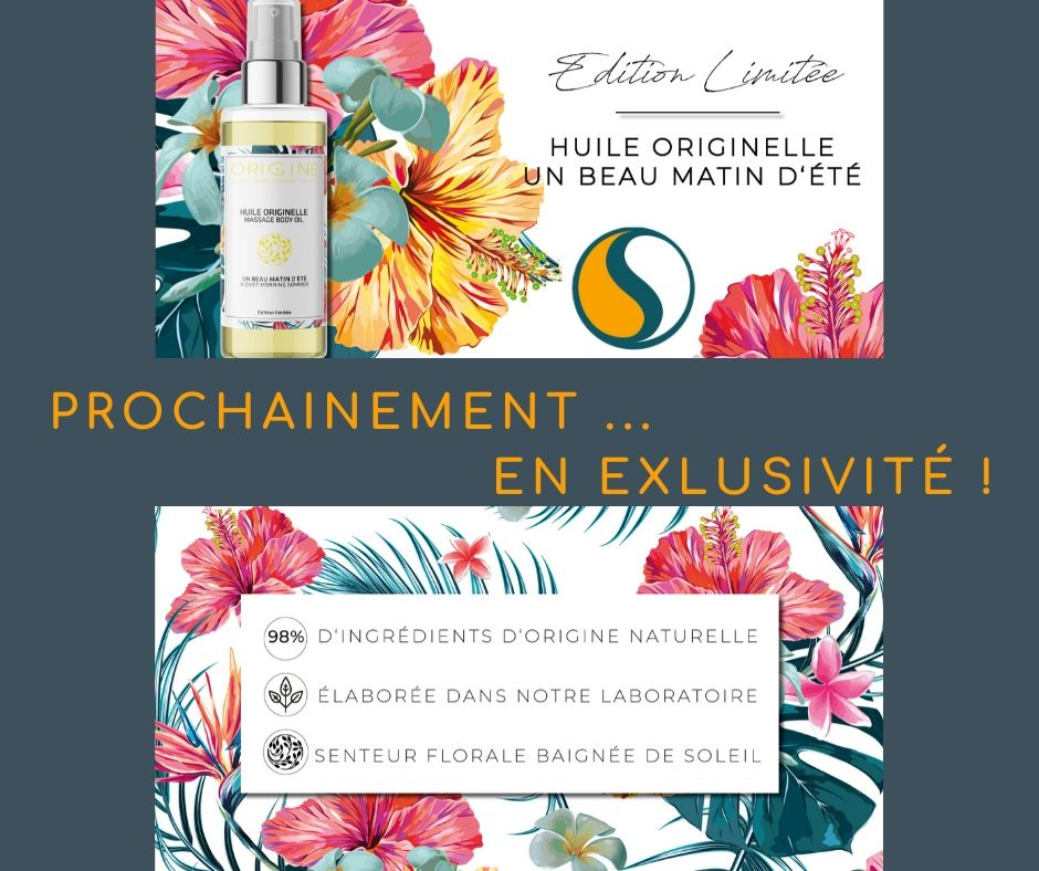 You are currently viewing COSMÉTIQUE NATURELLE