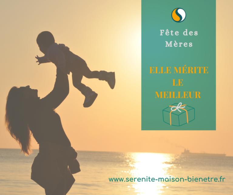 Read more about the article 💐 Fête des Mères 🎁