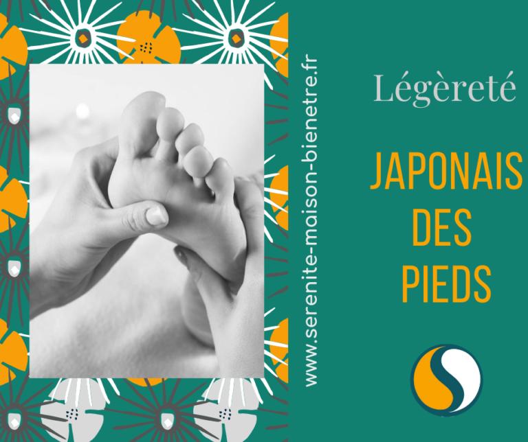 Read more about the article ☯ Légère comme une PLUME ☯